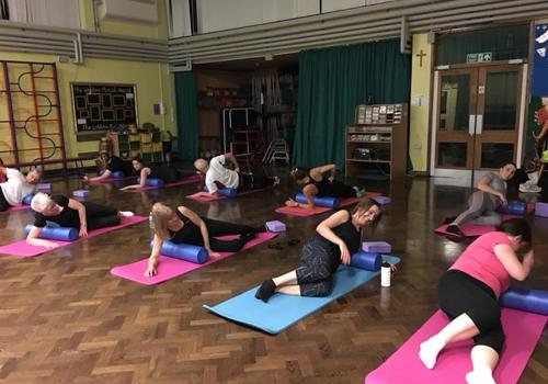 Fitness Classes - Buntingford, Bishop's Stortford, Cheshunt, Hertford, Royston